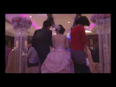 張宇 給你們 婚禮MV  婚禮影片(宴會篇)