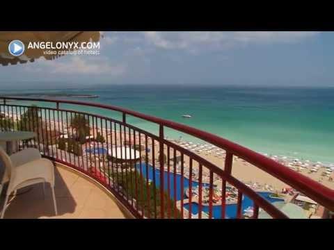 Hotel Luna 4★ Bulgaria Golden Sands