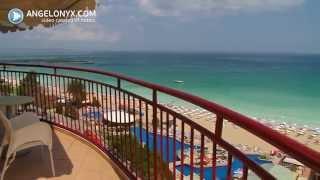 Hotel Luna 4★ Bulgaria Golden Sands(Hotel Luna - Отель Луна - Болгария Отели Турции на видео и в каталоге отелей angelonyx http://angelonyx.com/ Подписывайтесь..., 2015-01-11T22:37:38.000Z)