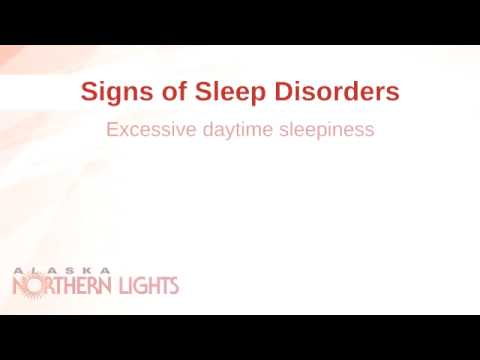 Light Therapy for Sleep Disorders-- Light Therapy Tip