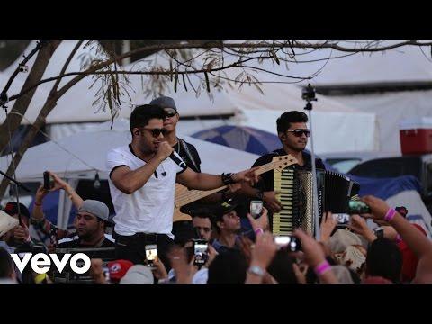 Cristiano Araújo - Vevo GO Shows: Cê Que Sabe