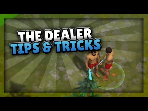 THE DEALER - TIPS & TRICKS | Last Day On Earth: Survival