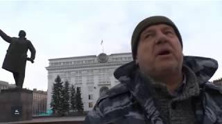 Тотальное путешествие Владивосток - Таллин. 8 часть.