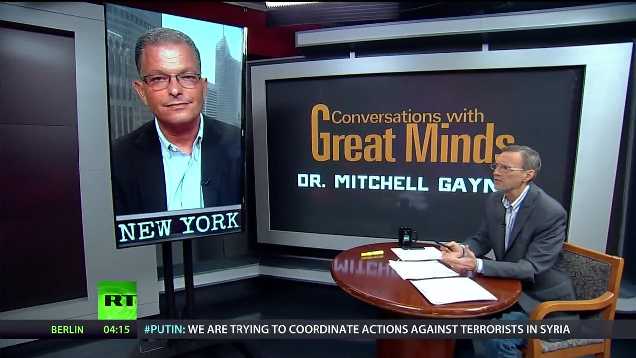 Your Health & the Environment: An Interview with Dr. Mitchell Gaynor