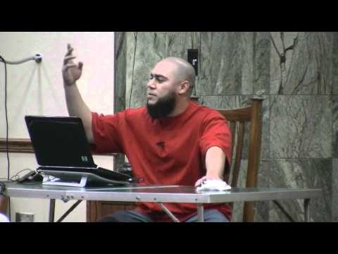 Latino Muslim - The Road to Change   From Darkness to Light    Part 2