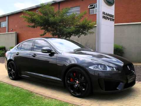 2015 jaguar xfrs 50 v8 supercharged auto for sale on