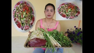 How to Beef With Mixed Vegetable Recipe   Village Food Factory