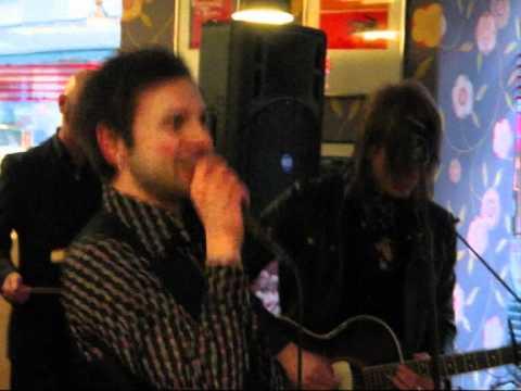 The Ark - Angelheads (Acoustic) Live @ Folk å Rock in Malmö Sweden 24/2 2011