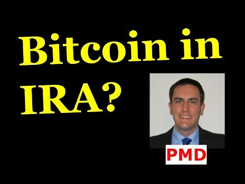 Bitcoin IRA Investment - Grab A Free Information Kit