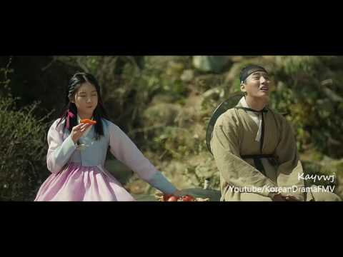 Lush - 연( Love ) Music Video | Mirror Of The Witch | Kim Sae Ron x Yoon Shi Yoon