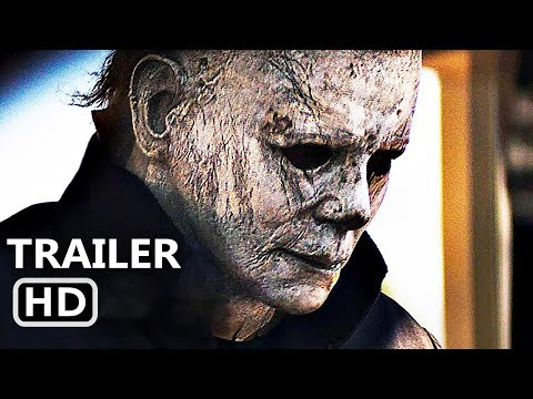 HALLOWEEN Official Trailer (NEW 2018) Michael Myers Movie HD