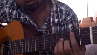 O Gabriella - Blackmen Bluez Guitar Tutorial