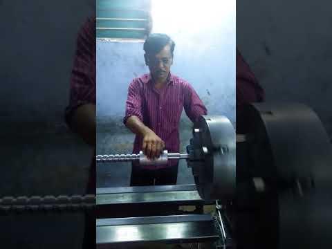 X Thread. Screw Rod RSN Engineering Coimbatore. Thmilnadu 9894819870