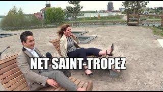 Harderwijk wil het Saint-Tropez van de Veluwe zijn