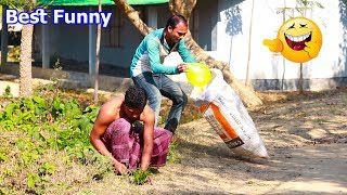 Must Watch New Funny😂 😂Comedy Videos 2018 - Episode 02 #FunTv24