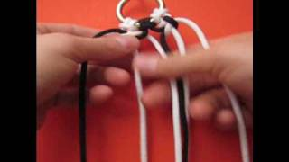 How to Tie a Wide Solomon Bar by TIAT
