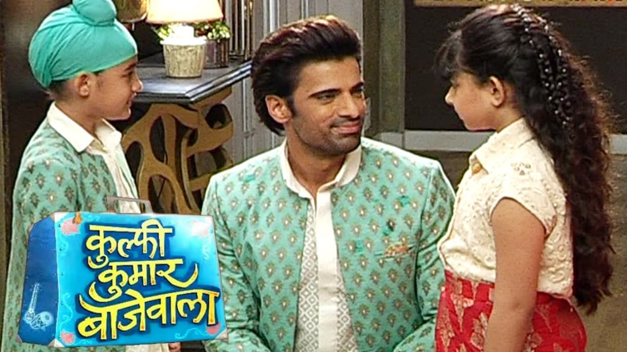 Kulfi Kumar Bajewala 12th June 2018 - Episode 62 - Upcoming Story