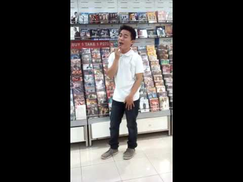 Jay R Siaboc May Tama Rin Ako (COVER) Ken Obordo