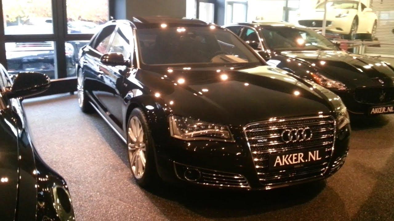 Audi A8 L W12 Quattro In Depth Review Interior Exterior ...