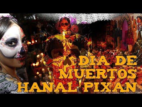 Dia de Muerto #Hanal Pixan #MÉXICO...
