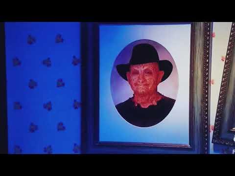 Freddy Krueger On The Goldbergs