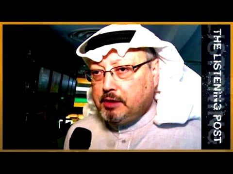 🇸🇦Jamal Khashoggi, Mohammed bin Salman and the media | The Listening Post (Lead)