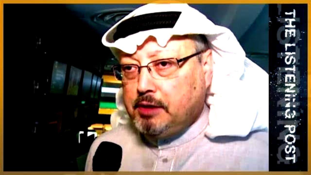 Jamal Khashoggi, Mohammed bin Salman and the media | The Listening Post (Lead)
