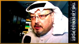 🇸🇦Jamal Khashoggi, Mohammed bin Salman and the media | The Listening Post (Lead)