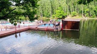 Бассейн в Тропарево - Москвография - Что посмотреть в Москве