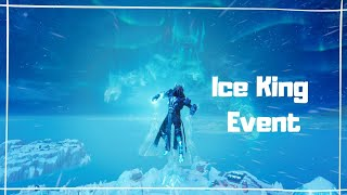 Ice King Twitch Ingame