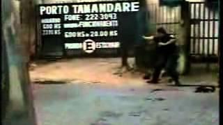 ブラジルのパラ州ベレンでの人質事件1