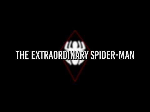 The Extraordinary Spider-Man - Complete Series (2014)