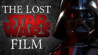 I Saw a Star Wars Film that Doesn't Exist | CREEPYPASTA