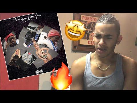 Lil Uzi Vert ft. Nicki Minaj & Oh Wonder -...