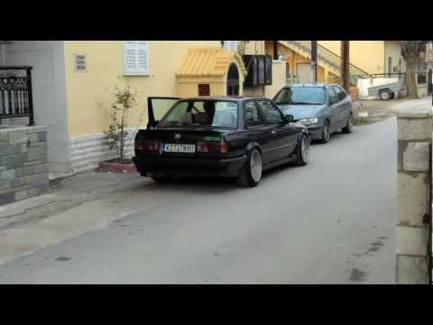 E30 SOUND FROM HELL