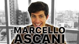 MARCELLO ASCANI - buddytalks