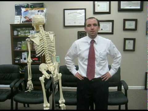 Livermore Chiropractor Dr Jon Bjarnason teaches ab...