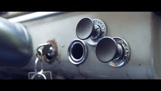 Damien Jurado - Over Rainbows and Rainier (Official Video)