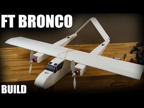 FT Bronco Build | Flite Test