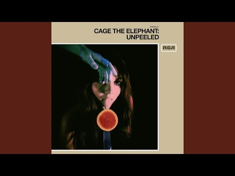 Cage The Elephant Topic
