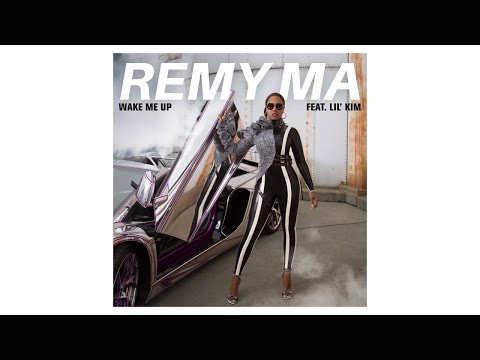 Remy Ma - Wake Me Up (Audio) ft. Lil' Kim