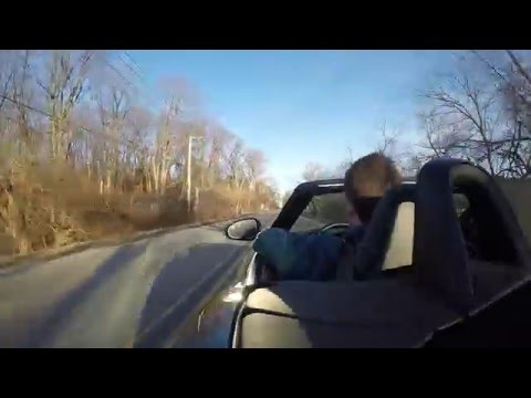 Driving the 2015 Jaguar F Type S