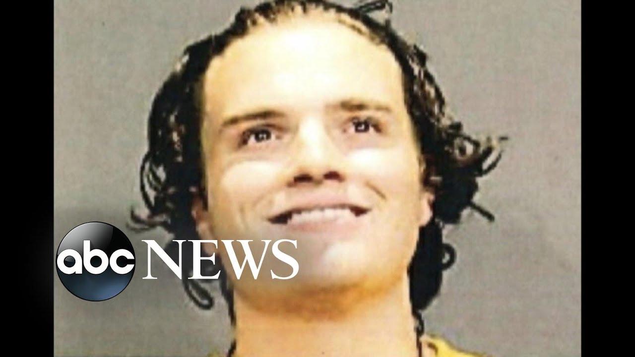 Urgent manhunt underway for Connecticut murder suspect