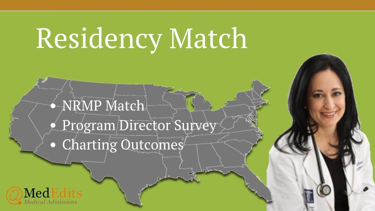 Internal Medicine Residency Match: Beat more than 10,000
