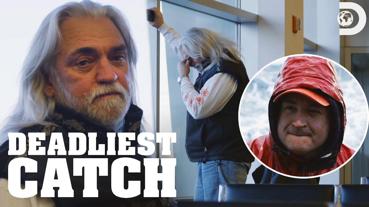 Download Bill Learns of Nick McGlashan's Passing   Deadliest Catch