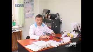 детский невропатолог Евгений Москалев(Герой программы