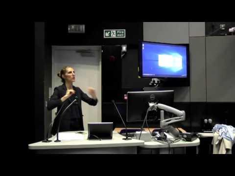 Career Talk: Vanessa Kerry, Founder of SEED Global Health