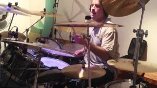 Scorpions-Tease Me,Please Me-Drum Cover