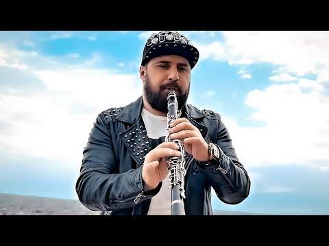 Artur Petrosyan - Shnorhakal Em (Clarinet Cover - Christine Pepelyan)