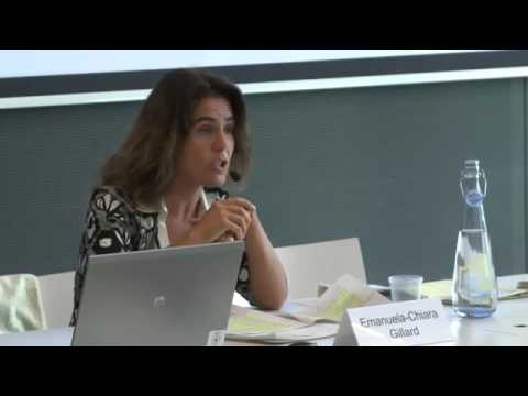 ICRC - Advanced IHL Learning Series 1 – IHL and humanitarian principles (7/8)